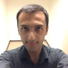 Profilo utente di Arif