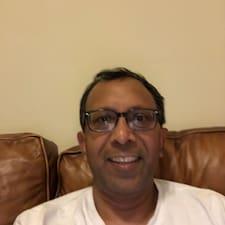 Профиль пользователя Sanjay