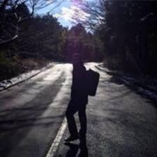 Profilo utente di Hiroya