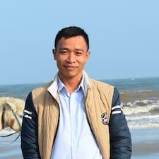 Profil utilisateur de Truong