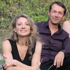 Profilo utente di Jacques Et Roxanne