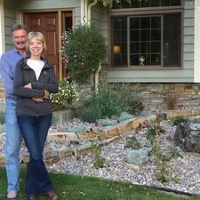 Nutzerprofil von Kathy And Michael
