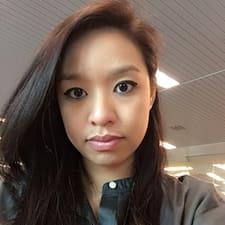 Profil utilisateur de Siti Prameswari