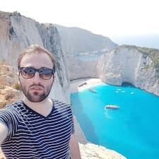 Το προφίλ του/της Dimitris
