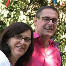Françoise & Olivierさんのプロフィール