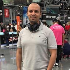 Profil utilisateur de Mohd