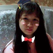 Nutzerprofil von Qiuyuan