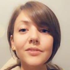 Cassie Kullanıcı Profili