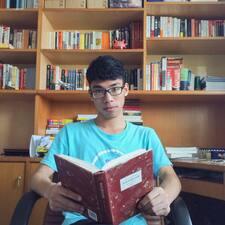 汉明 felhasználói profilja