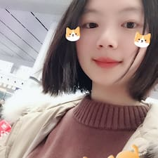 Profil utilisateur de Linlin~