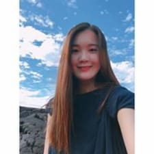 Profil Pengguna AHyun