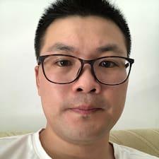 帅 Kullanıcı Profili