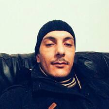 Profil korisnika Halim