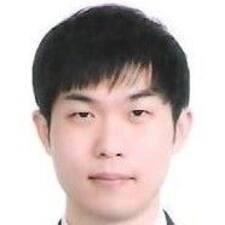 Profil korisnika Chang Joon