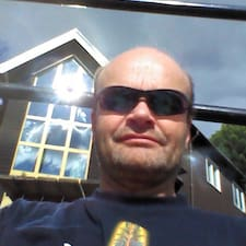 Профиль пользователя Lars