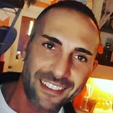 Gabriele User Profile