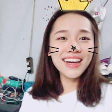 Profil utilisateur de 奇奇