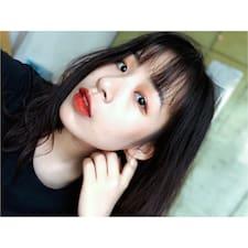 Nutzerprofil von 陈嘉瑶