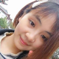 Profil utilisateur de 昱默