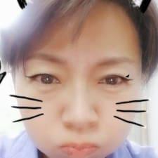 小鱼 User Profile