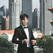 Wei Liang User Profile