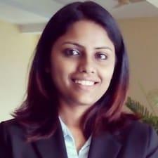 Профіль користувача Anshupa