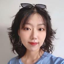 树萌 felhasználói profilja
