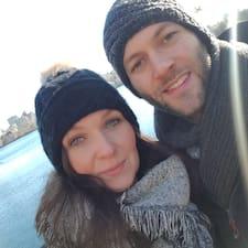 Michael & Laura Brugerprofil