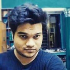Profil korisnika Shakir