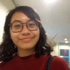 Profil utilisateur de Umi Amirah