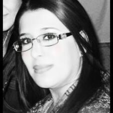Liliana - Uživatelský profil