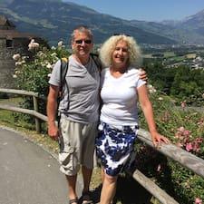 Mark And Rita User Profile