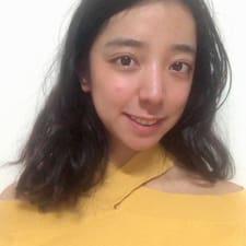 Gebruikersprofiel Xianyue