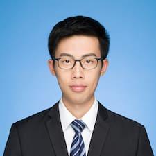 俊凯 felhasználói profilja