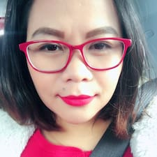 Ethel Grace User Profile