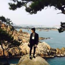 Profil utilisateur de 준우