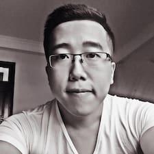 Cuong - Uživatelský profil