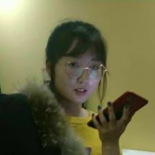 祎琦 - Uživatelský profil