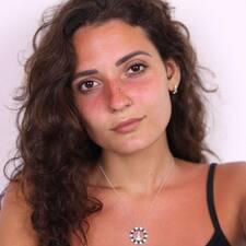 Luiza Brugerprofil