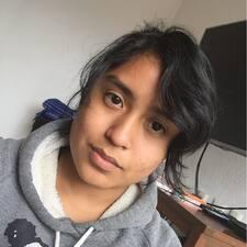 Profil utilisateur de Eustolia Rubi