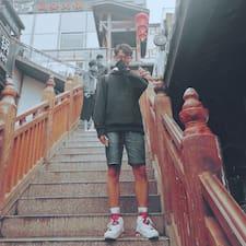 呼晓奇 Brukerprofil