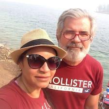 Profilo utente di Margareth & Marcos