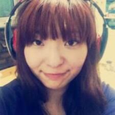 Jung Yi User Profile