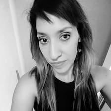 Ilean - Uživatelský profil
