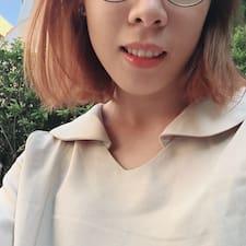 書宇 User Profile