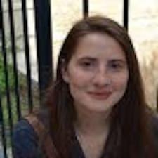 Daniela Chiara Jesi Kullanıcı Profili