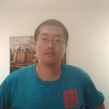 Profil korisnika 帅