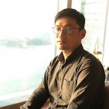 Perfil do utilizador de Yongjiang