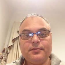Profil korisnika Amanus