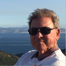 Profilo utente di Kjell